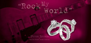 Peter Storm Rock My World
