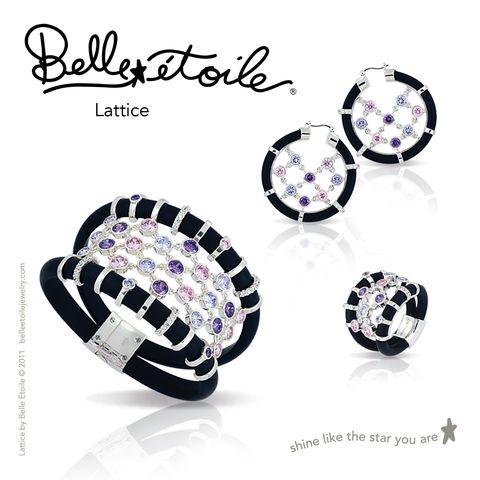 Belle Étoile Lattice